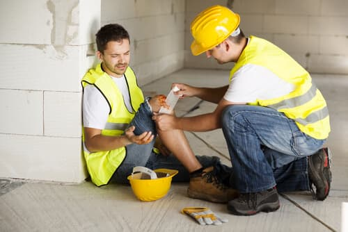 construction accident lawyer in pasadena