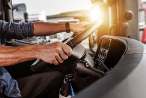 Myths About Driving Near Trucks - Pasadena Truck Accident Lawyer