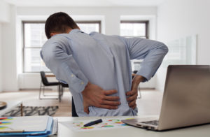 Returning to Work and Exercise After a Car Accident in Pasadena - Law Offices of Pius Joseph