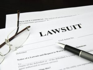 Lost Your Personal Injury Case