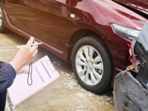 Employer Car Accident Liability