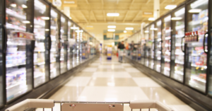 Grocery Store Liability for Injury