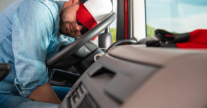 Do Fatigued Truck Drivers Cause More Accidents?